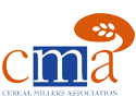 Cereal Millers Association Logo